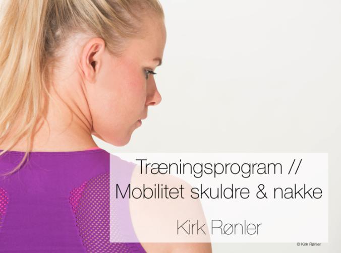 mobilitettilnakkeogskuldre